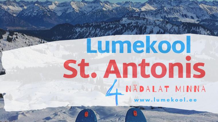 St. Antoni reisile on 4 vaba kohta