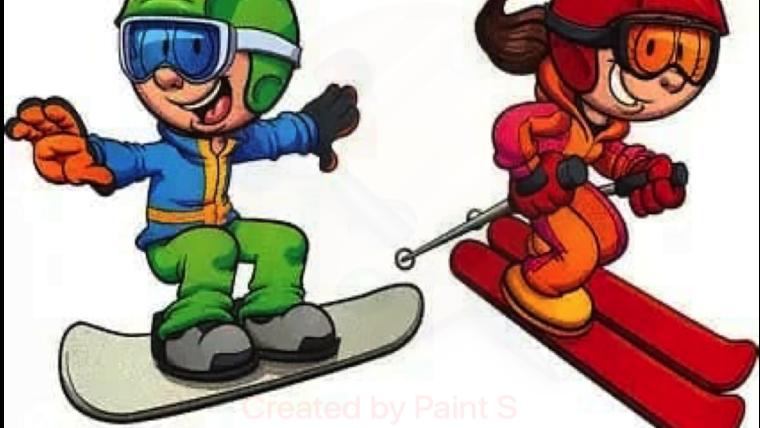 Mäesuusk või lumelaud – kumba valida?